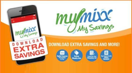 MyMixx