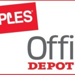 And Then There Was One? Staples Urged to Buy Office Depot