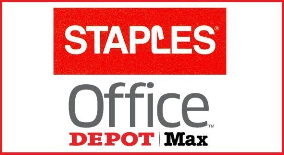 Staples-Office Depot