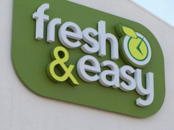 fresh easy store photo