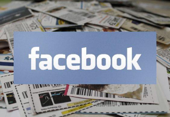 Facebook coupon groups