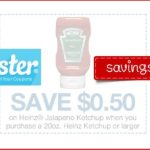 """Two Printable Coupon Sites Join Forces, Promising """"Exponentially Expanded"""" Offers"""