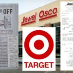 Couponer Sues Target and Jewel-Osco, Says Starbucks Should Pay His Sales Tax