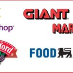 86 Stores to Be Sold in Major Supermarket Merger: The Complete List