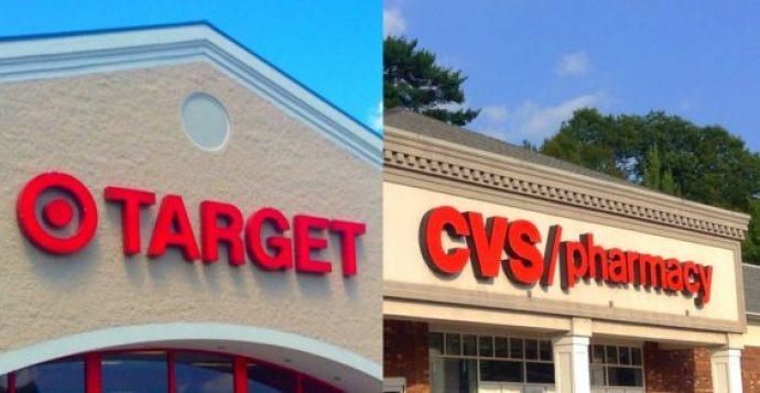 Target-CVS