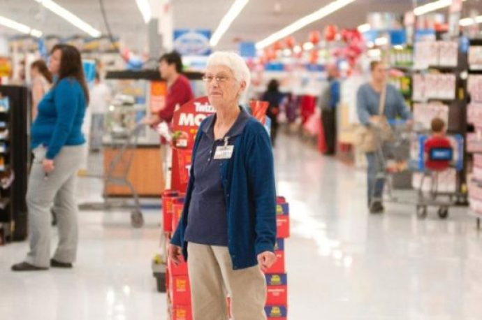 Walmart Greeters Will Once Again Welcome and Hassle You