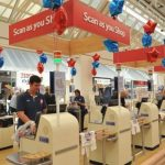 Self-Checkouts Get Less Annoying and Bossy