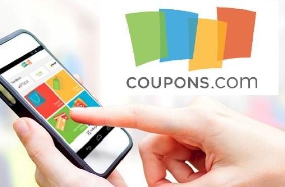 No App No Problem Coupons Com Makes Mobile Coupons Easier To Print