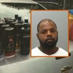 Man Charged With Stealing, Selling Someone Else's Stockpile