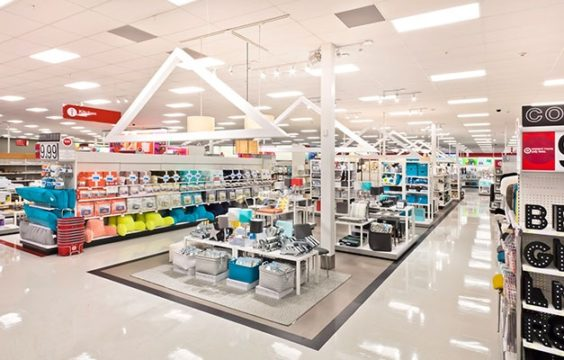 Target concept store