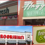It's a Good Time to Be a Supermarket Shopper – If You're Shopping for Supermarkets