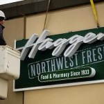 Haggen to Sell Most Remaining Stores to Albertsons