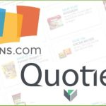 "What's in a Name? ""Coupons.com"" Becomes ""Quotient"""