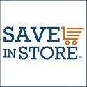 SaveInStore sidebar