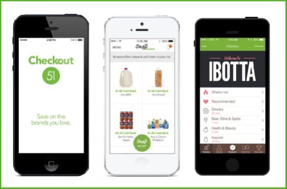 Cash-Back Apps: A Bright Future, Or a Troubling Trend? - Coupons in
