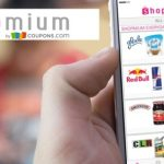 Coupons.com Goes Shopping, Buys Shopmium