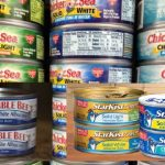 Paying Too Much For Tuna? Retailers Sue Over High Prices
