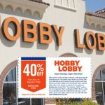 Hobby Lobby: If You Don't Like Our Coupons, Too Bad