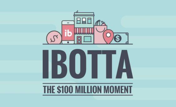 Ibotta 100M