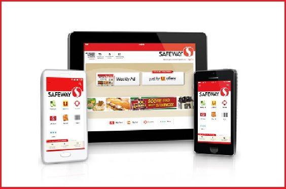 Safeway apps