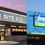Rite Aid to Sell 865 Stores to Fred's Pharmacy