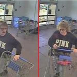 Have You Seen This Walmart Coupon Counterfeiter?