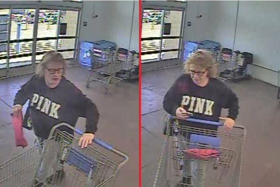 Have You Seen This Walmart Coupon Counterfeiter? - Coupons in the News