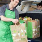 Your New Neighborhood Grocery Store? Amazon!