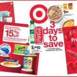 Target Shakes Up Its Sale Dates
