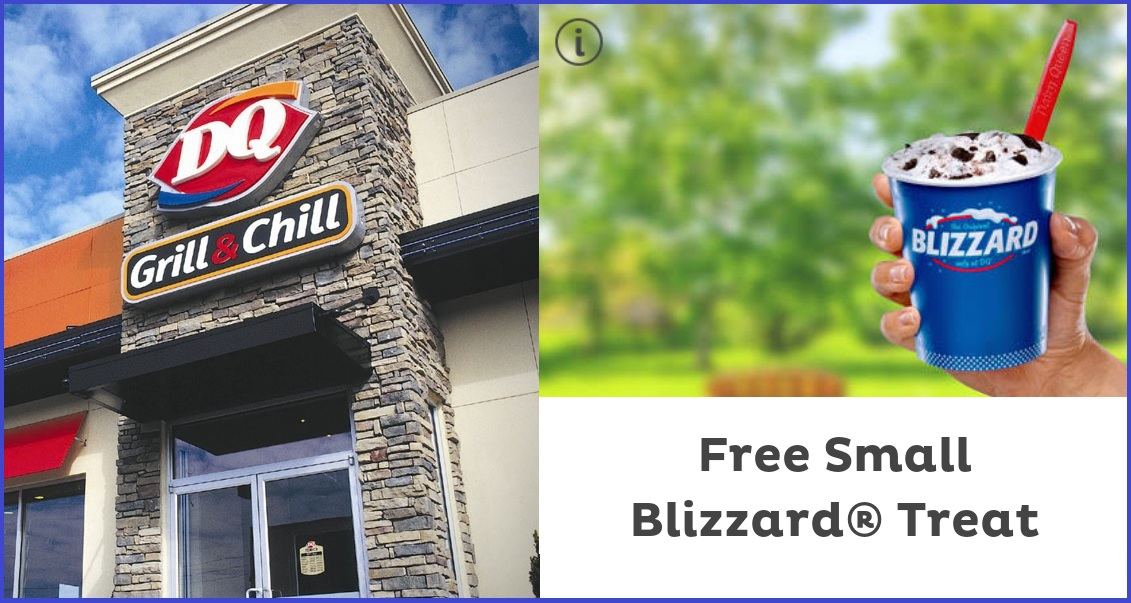 Dairy Queen Sued Over Worthless Mobile Coupons - Coupons in