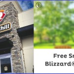 Dairy Queen Sued Over Worthless Mobile Coupons