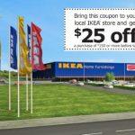 "IKEA Sued Over ""Fraudulent, Deceptive, Unfair"" Coupons"