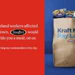 Grocery Giveaways Help Furloughed Federal Workers