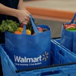 Walmart is Shoppers' Favorite Place to Buy Groceries – Online