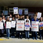 Strike! Here's What Happens When 31,000 Grocery Workers Walk Out