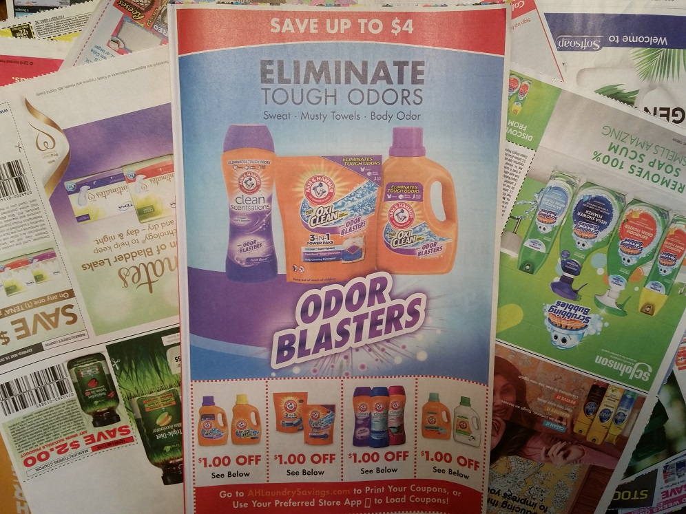 graphic about Arm and Hammer Detergent Coupons Printable named Extra of Your Add Coupon codes Are Not Definitely Discount codes At All