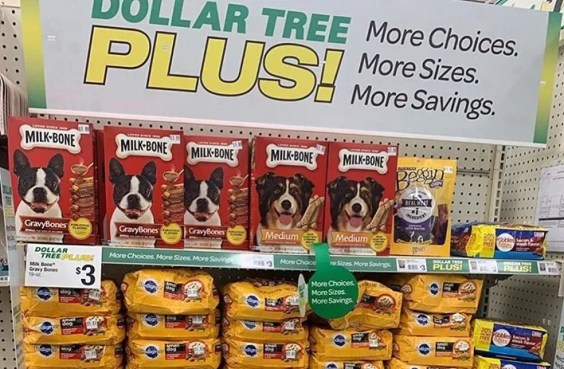 Dollar Tree's Higher Prices (And Family Dollar's Lower