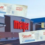 Meijer Cashier Charged With Stealing $8,000 in Store Coupons