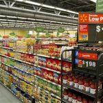"Group Slams Walmart's ""Monopolization of Local Grocery Markets"""