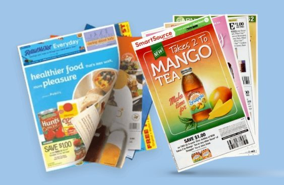 Your Coupon Inserts Could Get Even Slimmer In The New Year Coupons In The News