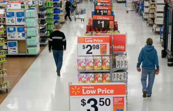 Walmart Wants To Help You Lose Weight By Making You Wander Around Its Stores Coupons In The News