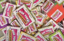 Box Tops Does Something It's Never Done Before