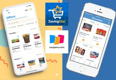 So What's Going On With SavingStar?
