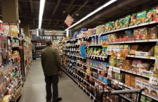 The Surprising Reason Your Grocery Choices Are Shrinking