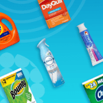 No P&G Deals? No Problem! We're Buying Their Products Anyway
