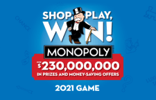 What's Up With Albertsons' Monopoly Contest This Year?
