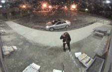 WATCH: Coupon Thief Caught in the Act