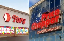 Better Together? Two Grocery Chains Merge Into One