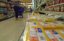 Grocery Group Seeks Government Help in Keeping Prices Down