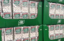 Soaring Sales of Paper Cups and Tic Tacs Show Life Is Returning to Normal